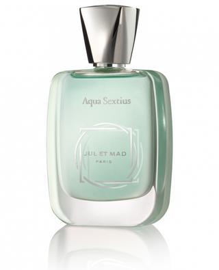 Parfüm Aqua Sextius - 50 ml JUL & MAD PARIS