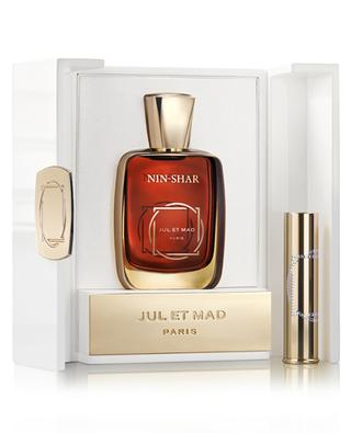 Nin-Shar perfume set JUL ET MAD