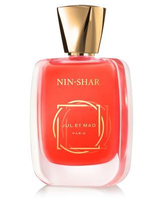 Nin-Shar perfume set JUL & MAD PARIS