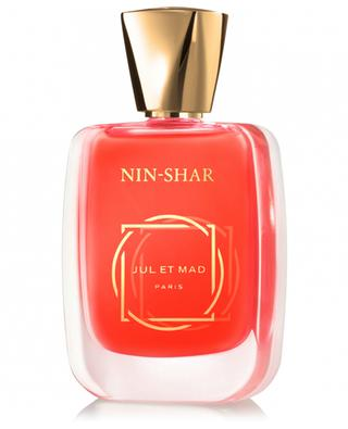 Nin-Shar perfume - 50 ml JUL ET MAD PARIS