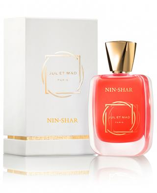Parfum Nin-Shar -50 ml JUL & MAD PARIS