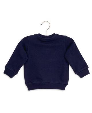 Sweatshirt aus Baumwolle Tiger KENZO