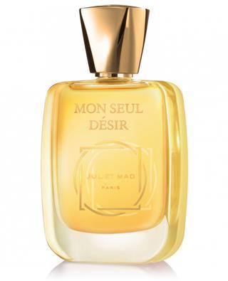 Mon seul désir perfume - 50 ml JUL & MAD PARIS