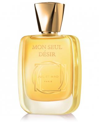 Parfüm Mon seul désir - 50 ml JUL & MAD PARIS