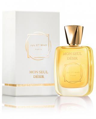Parfüm Mon seul désir - 50 ml JUL ET MAD PARIS