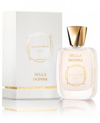 Bella Donna perfume - 50 ml JUL & MAD PARIS
