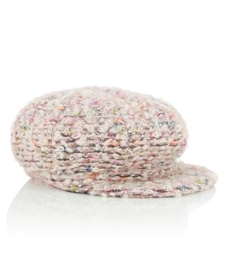 Tweed bakerboy hat GREVI