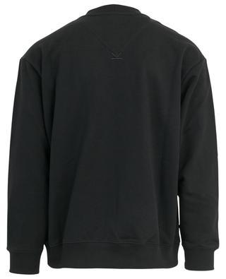Sweatshirt mit Logoprint New Signature KENZO