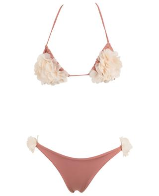 Shayna triangle bikini LA REVECHE