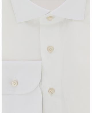Slim-Fit-Hemd aus Baumwollmix Rodi ARTIGIANO