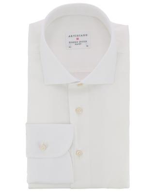 Rodi Giza 87 Egyptian cotton shirt ARTIGIANO