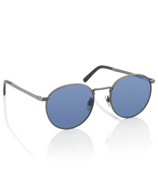 Runde Metall-Sonnenbrille The Voyager VIU