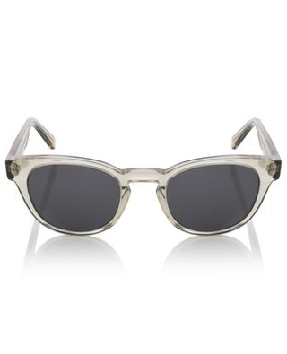 The Player clear acetate sunglasses VIU