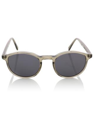 The Expert round acetate sunglasses VIU
