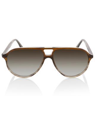 The Aviator acetate sunglasses VIU