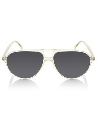 The Aviator acetate sunglasses VIU