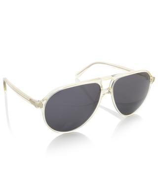 Sonnenbrille aus Acetat The Aviator VIU