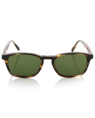 The Connaisseur acetate sunglasses VIU