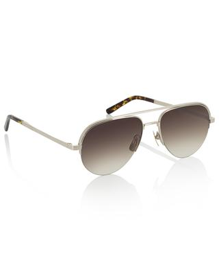 Sonnenbrille aus Metall The Nomad VIU