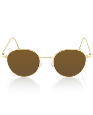The Vivid round sunglasses VIU