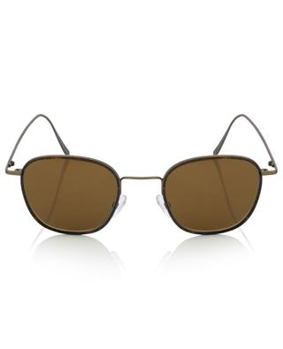 The Bright Ace square sunglasses VIU