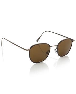Eckige Sonnenbrille Thre Bright Ace VIU