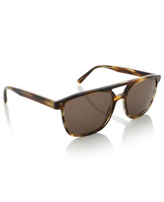 The Inventive tortoise effect acetate sunglasses VIU