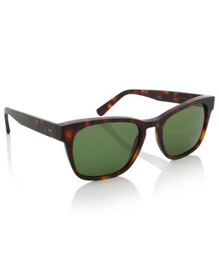 The Dog square mat acetate sunglasses VIU