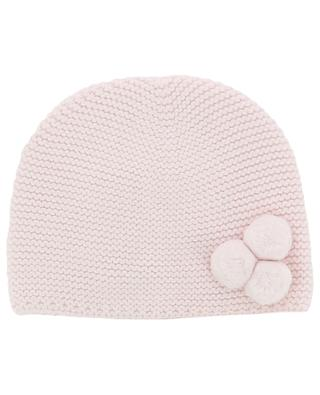 Cotton and cashmere blend hat TARTINE ET CHOCOLAT