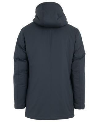 Veste matelassée à capuche GIMO'S