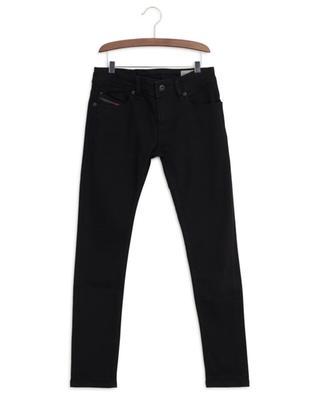Schwarze Skinny-Fit-Jeans Sleenker DIESEL