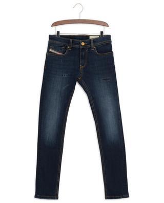 Skinny-Used-Look-Jeans Sleenker DIESEL