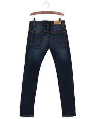 Sleenker distressed skinny fit jeans DIESEL