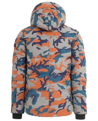 Parka mit Camouflage-Print MacMillan CANADA GOOSE