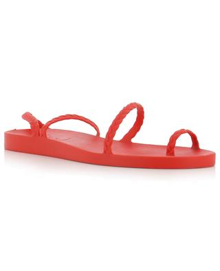 Sandalen aus PVC Eleftheria Jelly ANCIENT GREEK SANDAL