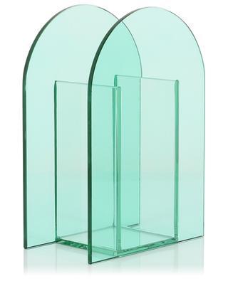 Vase arche en verre - Petit modèle KLEVERING