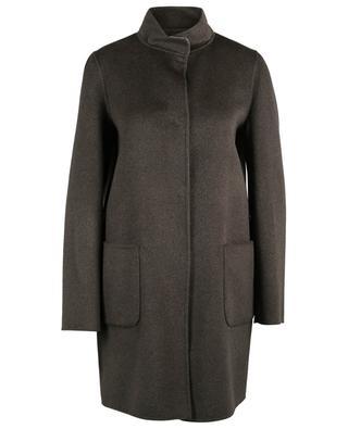 Manteau en laine vierge et cachemire Elly BONGENIE GRIEDER