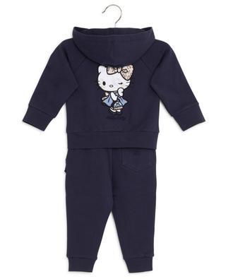 Jogginganzug aus Baumwolle Hello Kitty MONNALISA