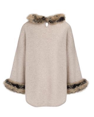 Pullover aus Wolle und Kaschmir PRINCESS