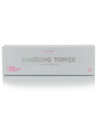 Jeu tour infernale Jumbling Tower Lucite SUNNYLIFE