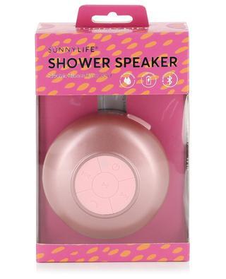 Bluetooth-Lautsprecher für die Dusche Electric Bloom SUNNYLIFE
