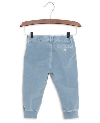 Pantalon en velours côtelé IL GUFO