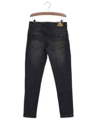 Slim-Fit-Jeans Black Daisy LITTLE MARC JACOBS