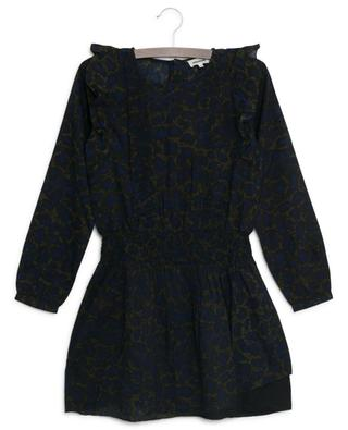 Karol camouflage print dress ZADIG & VOLTAIRE