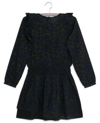 Kleid mit Camouflage-Print Karol ZADIG & VOLTAIRE