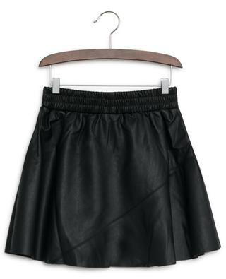 Satheene short faux leather skirt ZADIG & VOLTAIRE