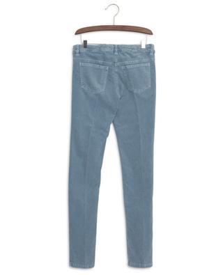 Hose aus Kord mit verstellbarer Taille IL GUFO