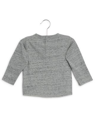 Langarm-T-Shirt Boys Boxy ZADIG & VOLTAIRE