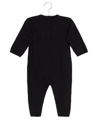 Didou Love wool blend jumpsuit ZADIG & VOLTAIRE