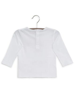 T-shirt à manches longues Boxy Girls Can Do Anything ZADIG & VOLTAIRE
